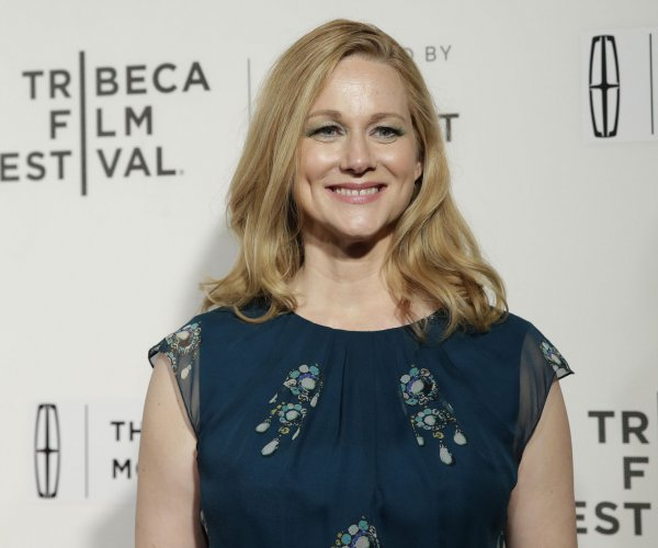 Laura Linney, Richard Gere premiere 'The Dinner' at the Tribeca Film Festival