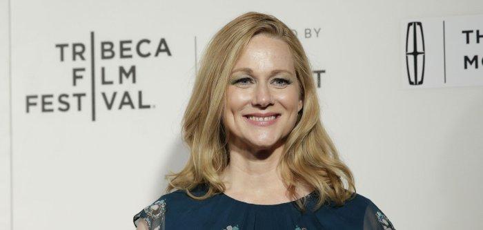 Laura Linney, Richard Geere premiere 'The Dinner' at the Tribeca Film Festival