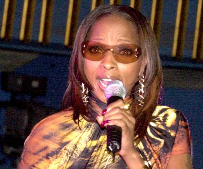 Singer, actress Mary J. Blige turns 47: A look back