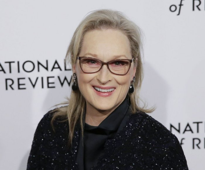 Meryl Streep, Tom Hanks win at National Board of Review Awards