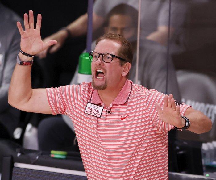 Raptors' COVID-19 issues worsen, game vs. Bulls postponed