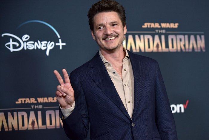 Stars attend 'The Mandalorian' premiere in LA
