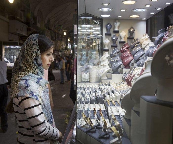Regime leaders in Iran funding terror as economy melts down