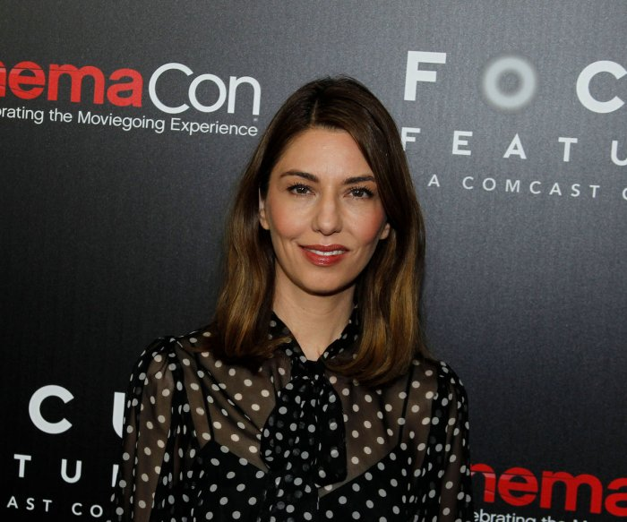 On the red carpet at the Focus Features presentation at CinemaCon