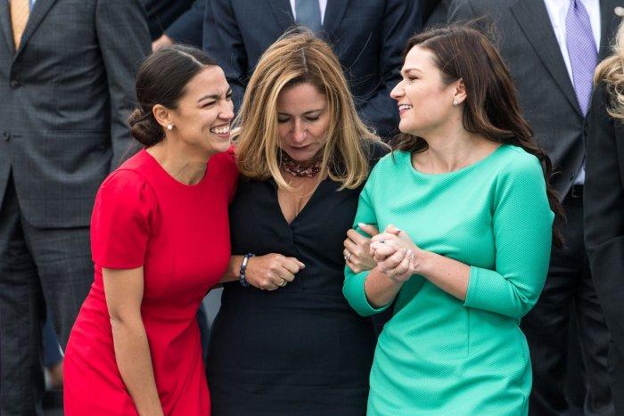 Women of the next U.S. Congress