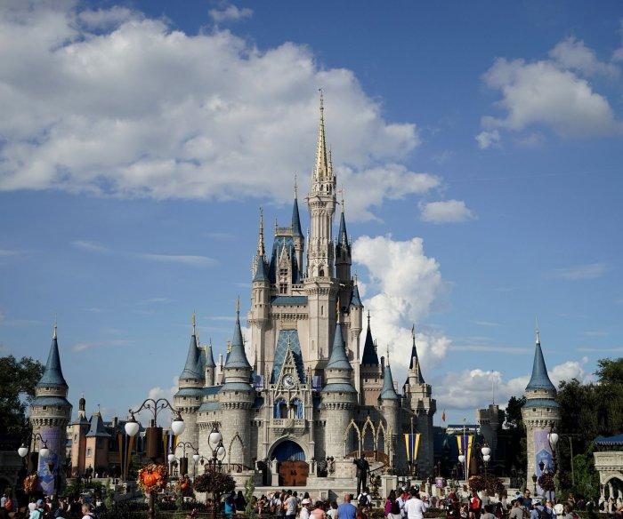 Disney pledges to donate $5 million toward social justice
