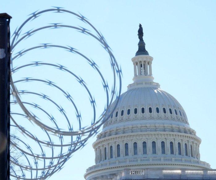 Senate to debate $1.9T American Rescue Plan amid tight security