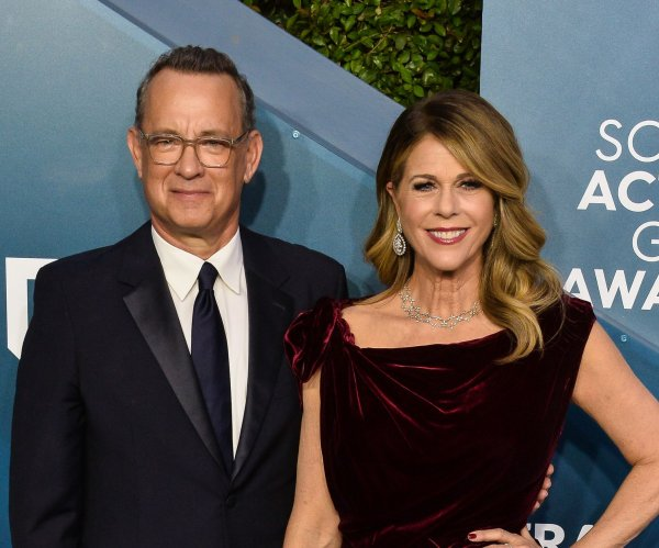 Tom Hanks, Rita Wilson back home after coronavirus treatments in Australia