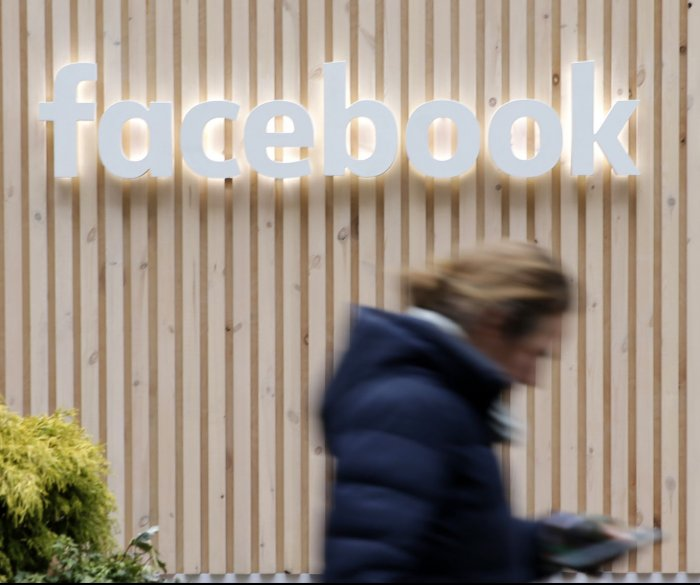 British investigators: Facebook intentionally violated privacy laws