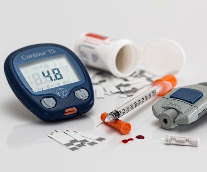 Trump announces plan to cap Medicare insulin copays at $35