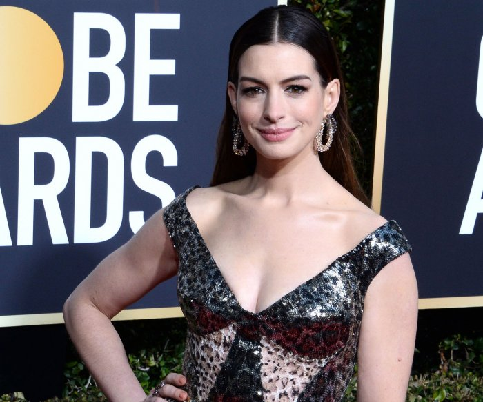 Anne Hathaway lost equilibrium with bipolar role for 'Modern Love'