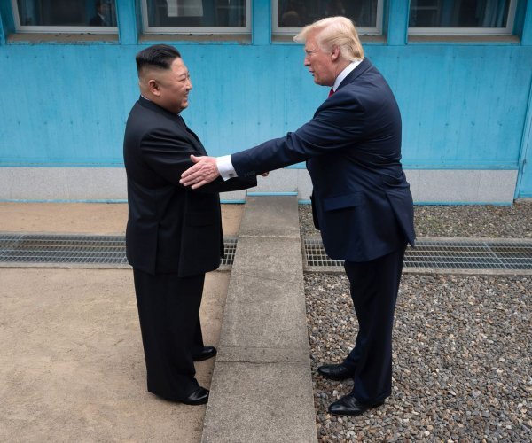 North Korea says it has 'no intention' to meet with U.S. again