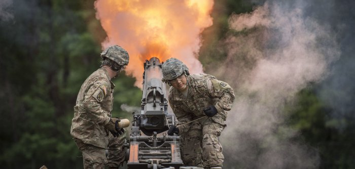 Military in pictures: July 2016