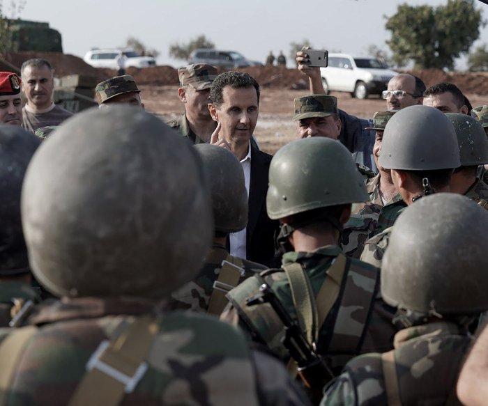 Turkey, Russia agree to terror-free zone in Syria