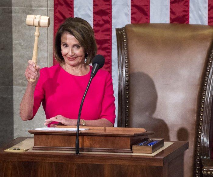 Nancy Pelosi, Ivanka Trump, Taylor Swift among 'Most Powerful Women'
