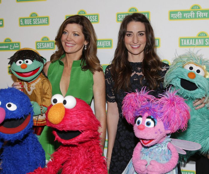 Sesame Workshop's 13th Annual Benefit Gala