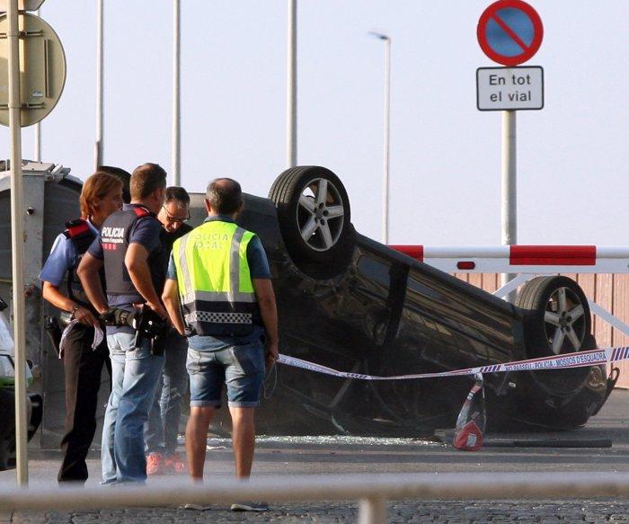 13 killed in Barcelona terror attack; 5 suspects dead in second plot