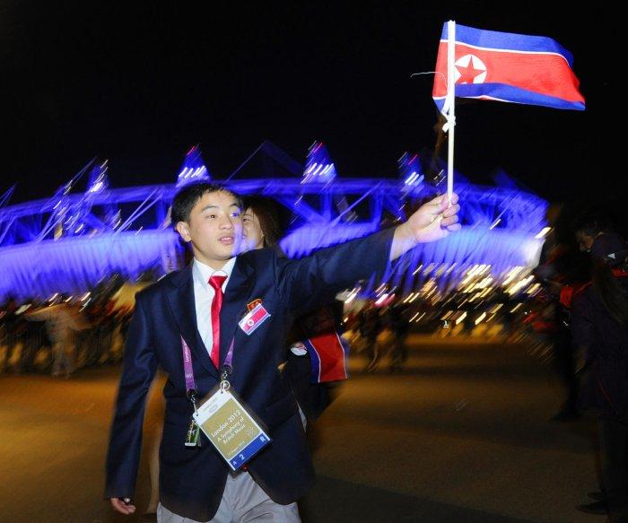 Report: North Koreans granted more than 10K U.S. visas