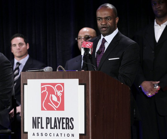 NFLPA chief: 2021 work stoppage 'virtual certainty'