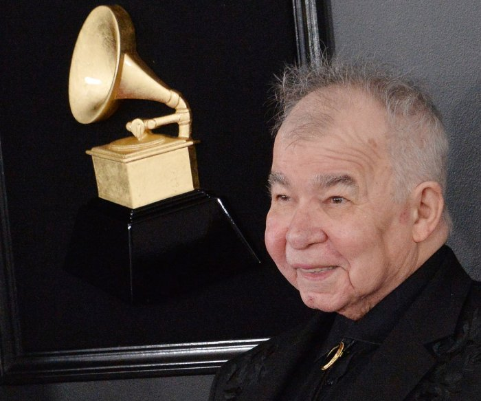 Singer-songwriter John Prine dies of COVID-19