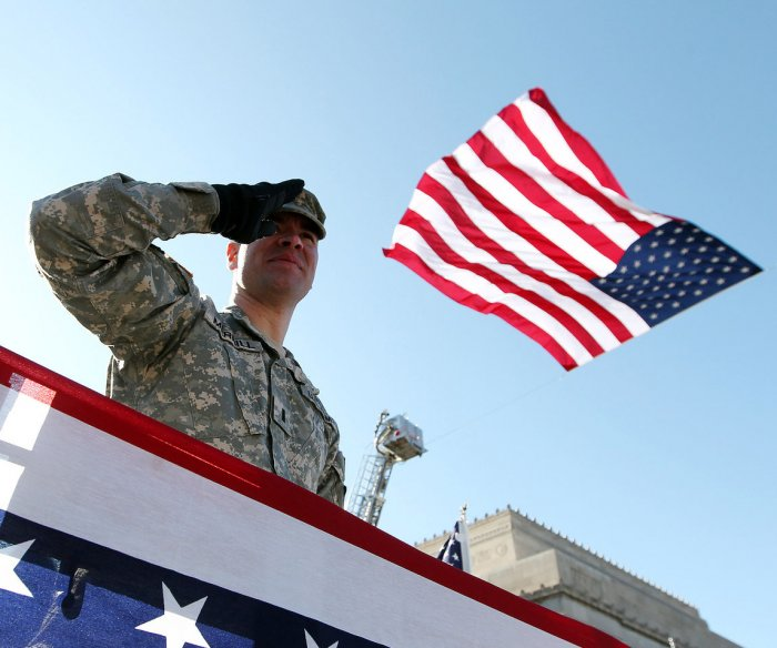 Lack of info, fear causing U.S. vets to default on student loans