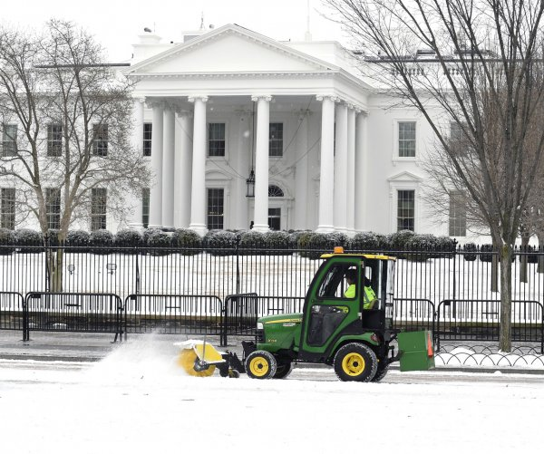 Forecast says new winter storms could affect 200M in U.S. this week