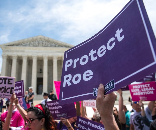 Judges in 3 states block abortion bans amid pandemic
