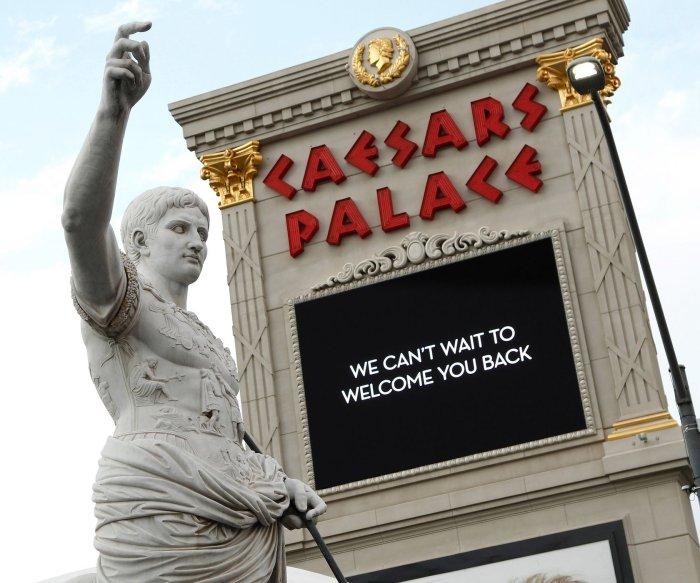 Nevada, Las Vegas start Phase 2 reopening