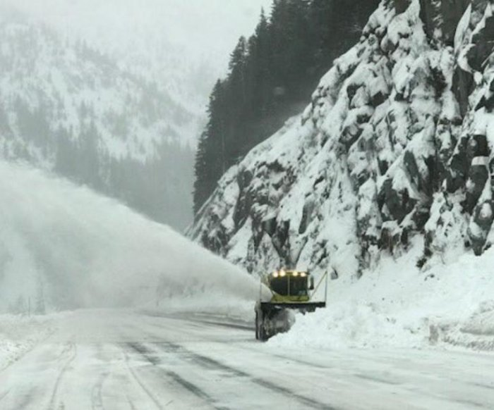 Storm alerts issued for 24 states as snow, rain expected