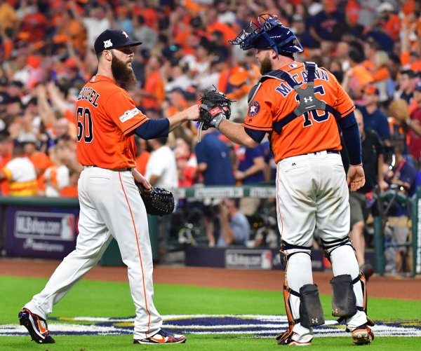 ALCS Game 5 preview: Astros look at Keuchel to bounce back