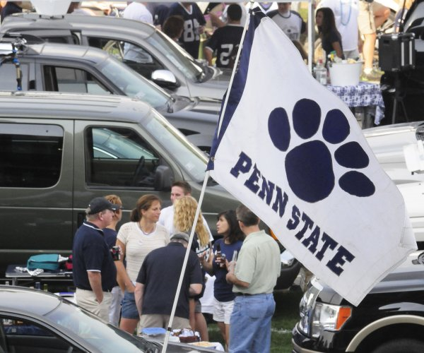Grand jury says Penn State failed to protect pledges