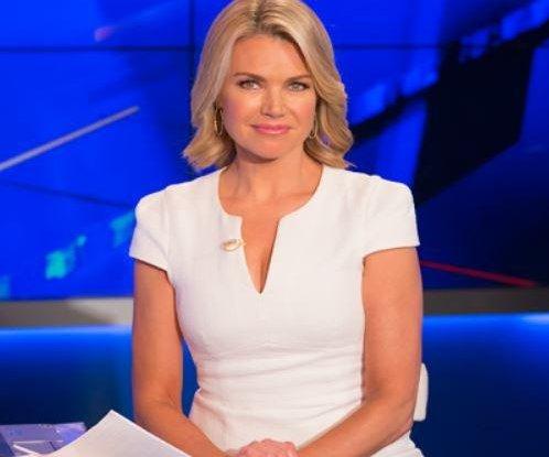 Former Fox News anchor Nauert named State Dept. spokesperson