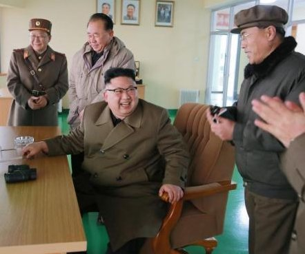 Analyst: North Korea could conduct simultaneous nuclear bomb tests