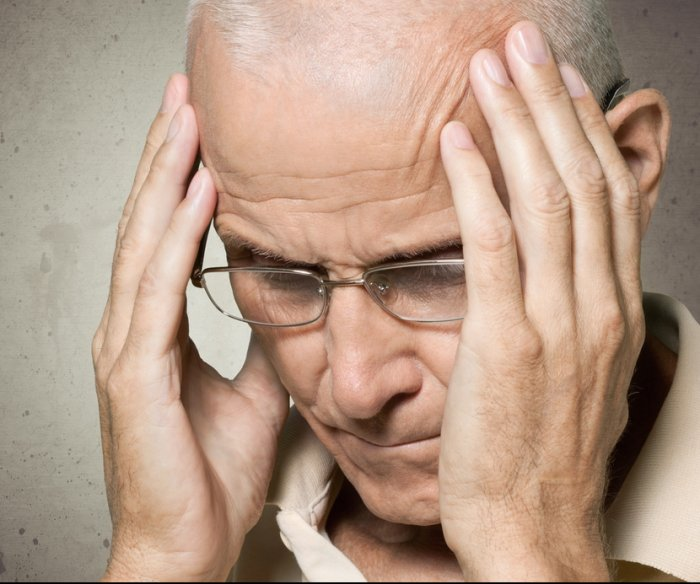 Study shows dopamine levels fall during migraines