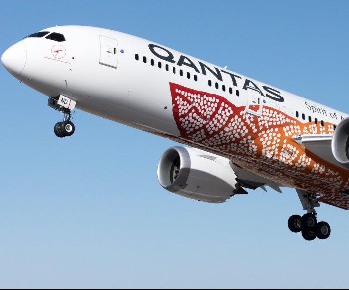 Qantas to test direct 19-hour flights from NYC, London to Sydney
