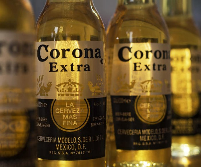 Mexican brewer ceases production of Corona beer
