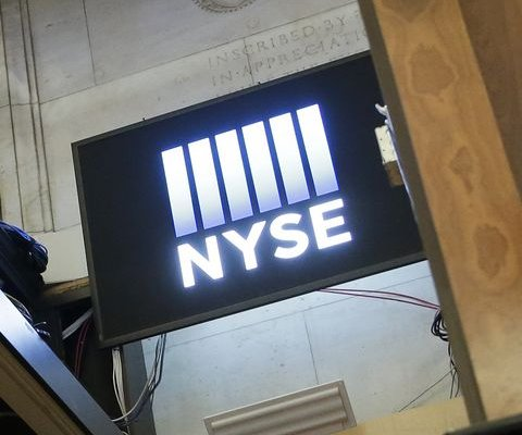 Stocks down on Wall Street after 2 wins, 2 losses this week