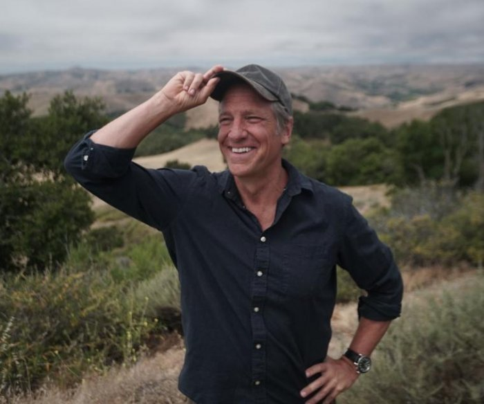 'Dirty Jobs' star Mike Rowe: Skilled labor needs better PR