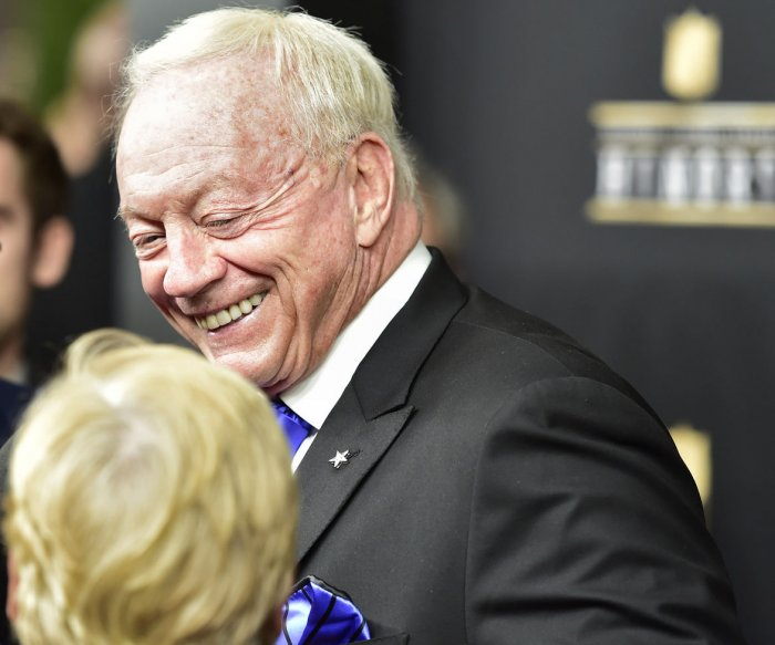 Forbes: Dallas Cowboys world's most valuable sports franchise