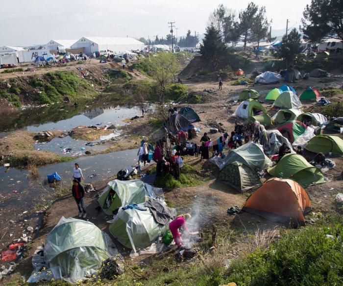 Amnesty International: Political rhetoric a threat to human rights