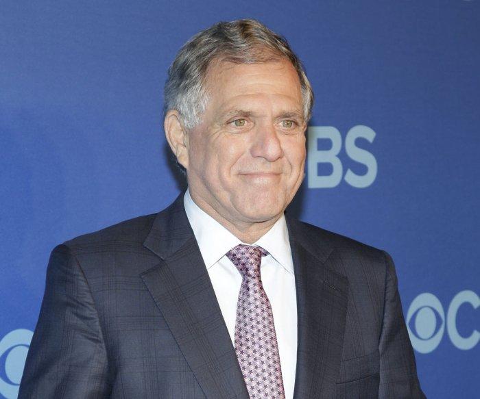 CBS' Moonves won't receive $120M severance