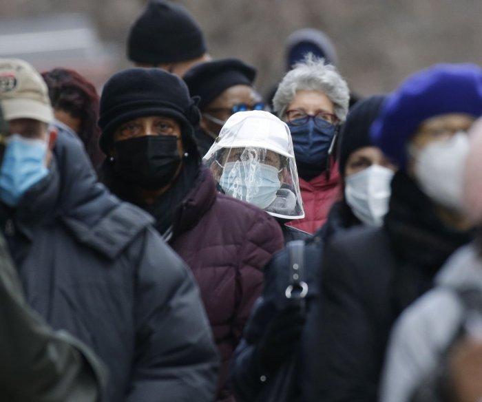 Poll: Americans still worried about coronavirus, fewer believe it's getting worse