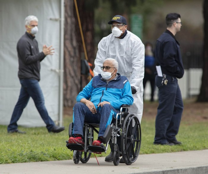 Pandemic reveals resiliency of many older Americans