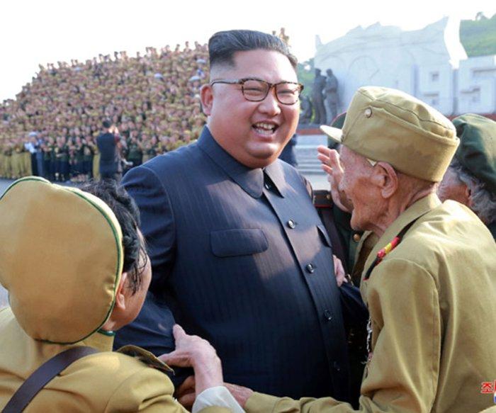 Kim Jong Un visit could restore old ties with Vietnam