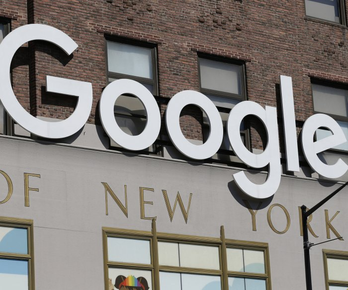 Justice Dept. sues Google over 'monopoly' on web search market