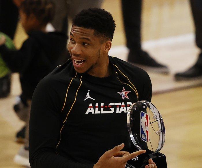 Team LeBron beats Team Durant in NBA All-Star Game