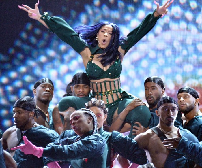 Cardi B wins, Nipsey Hussle honored at 2019 BET Awards