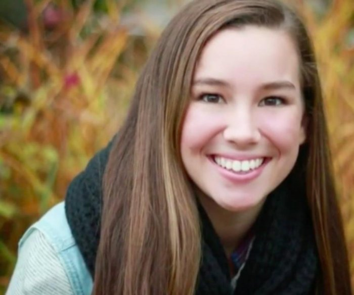 Body of missing Iowa student ends monthlong search