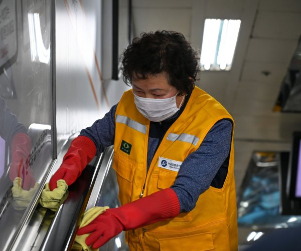 Coronavirus: South Korea has more recovered patients than sick