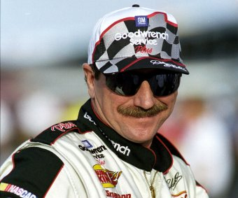 Dale Earnhardt Sr.: 20 years in memoriam
